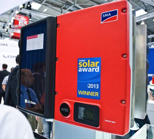 Chart-Check SMA Solar: Dieses Kursziel hat es in sich