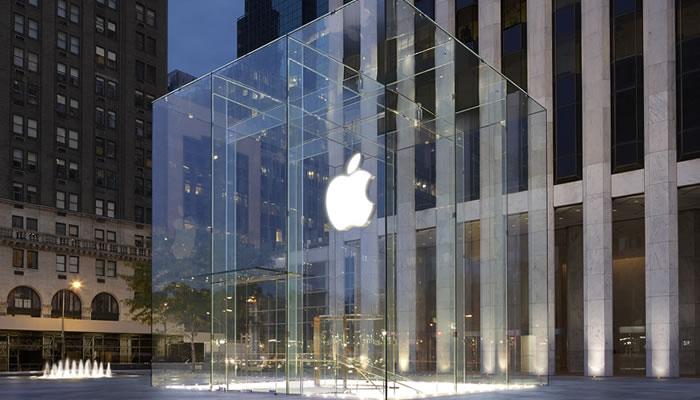 Apple: Das sieht nach Erholung aus