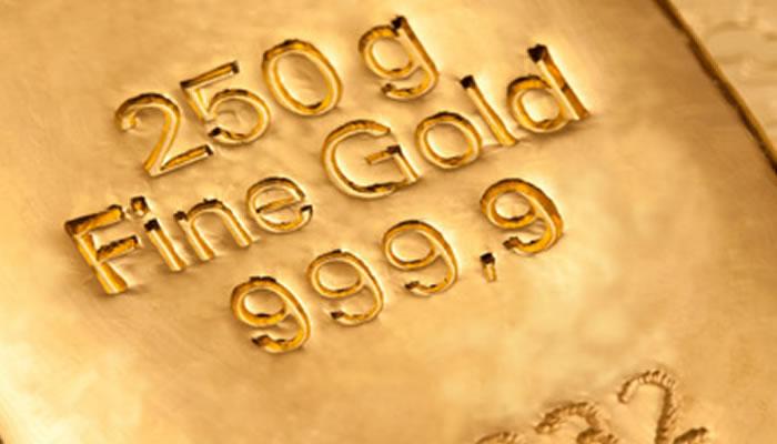 Gold: Kommt jetzt die Gegenbewegung?