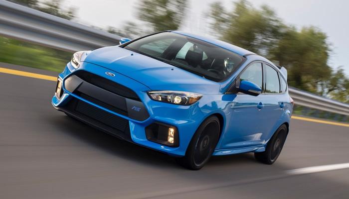 Rekordergebnis für Ford