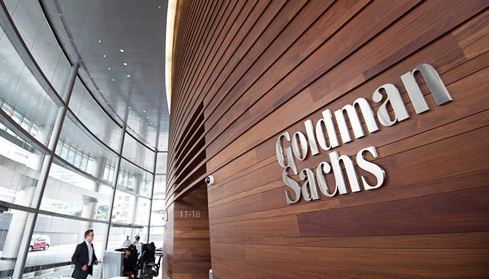 Goldman Sachs übertraf Analysten-Erwartungen deutlich