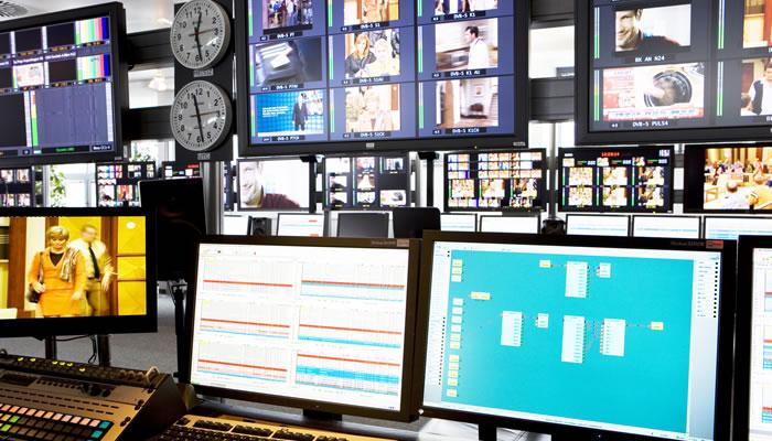 ProSiebenSat1 Media profitiert vom Digital-Geschäft