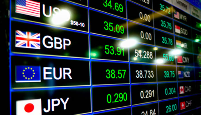 Anleger sollten auch auf Europa achten, besonders auf das Pfund