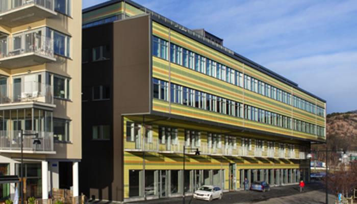 AF Gruppen: Norwegisches Bauunternehmen mit attraktiver Rendite