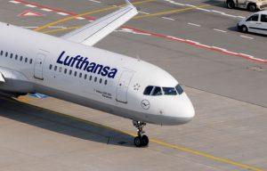 © Lufthansa