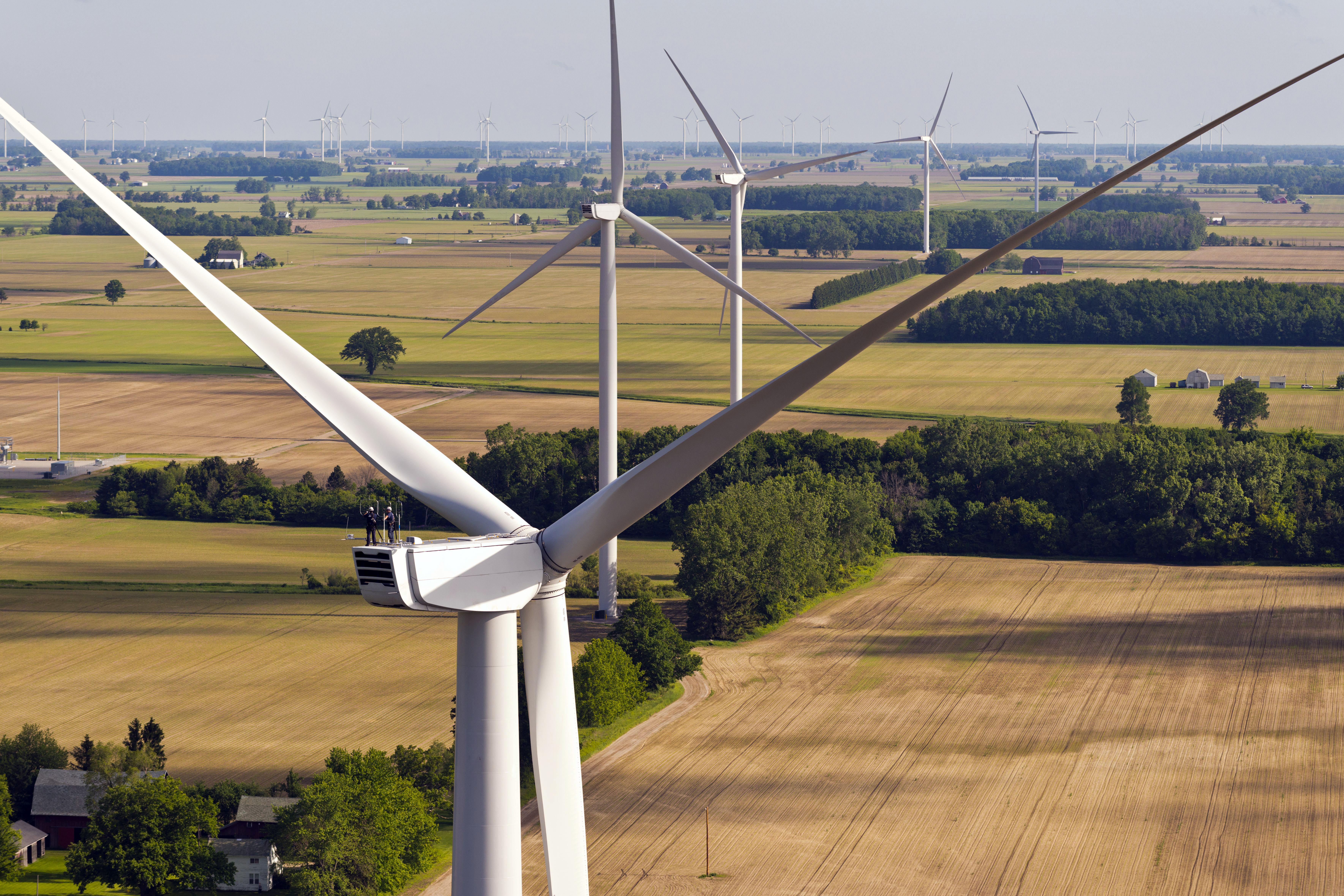 Nordex erhält Großauftrag – Aktie weiterhin ein Kauf?