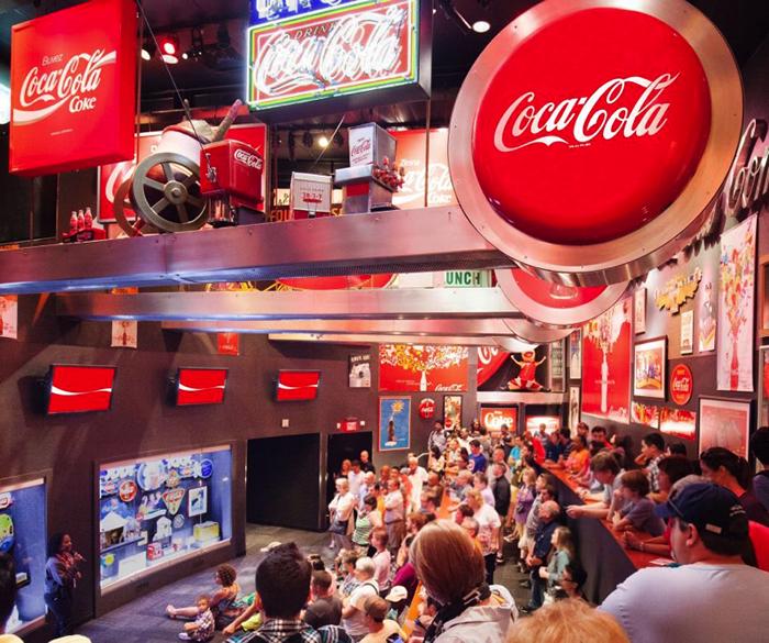 Coca-Cola – Turnaround voraus?