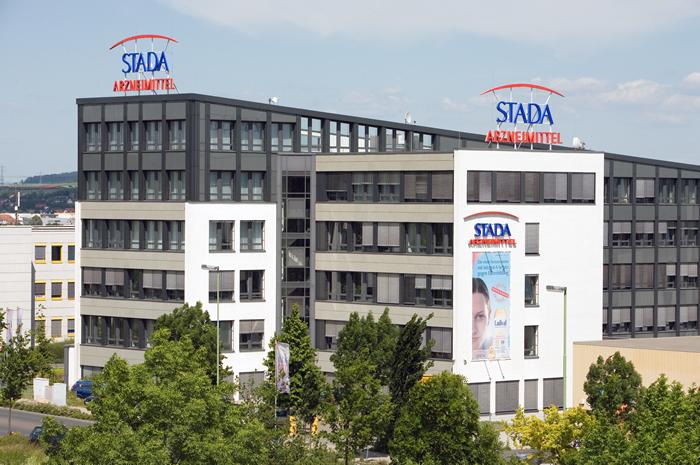 Stada will mehr Dividende zahlen