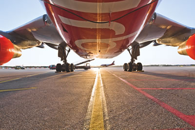 Air Berlin – Wird es eine Bruchlandung werden?
