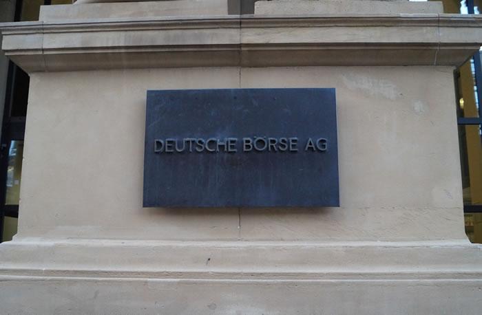Deutsche Börse: Fusionspläne werden konkret