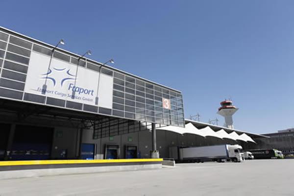 Fraport setzt auf Digitalisierung