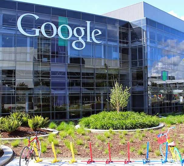 Google präsentiert starke Zahlen, Aktie nimmt neues Alltime-High