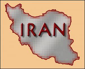 © Iran