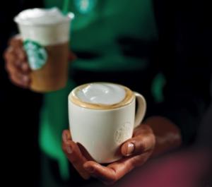 © Starbucks