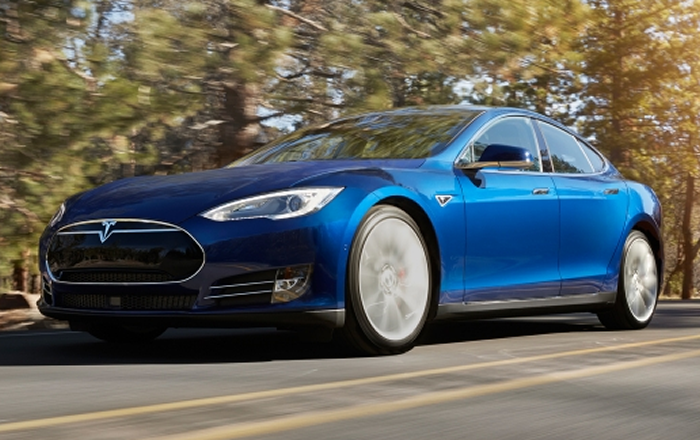 Tesla Motors: Nach Sell-off eine neue Chance?