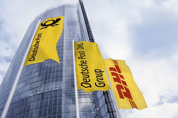 Deutsche Post: Streikbelastung führt zu Gewinnwarnung