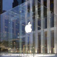 Apple: Etwas ganz Besonderes