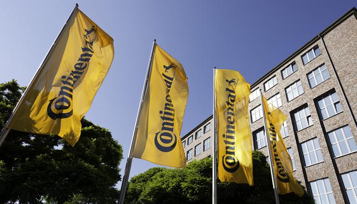 Continental: Markt bleibt bei Umstrukturierung skeptisch