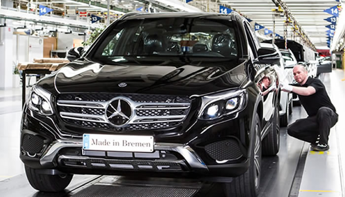 Daimler: Ein Bonuspapier ist interessanter als die Aktie
