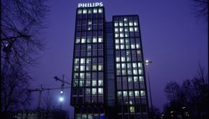 © Philips
