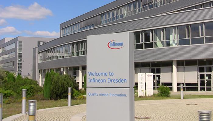 Infineon präsentiert Montag seine Zahlen