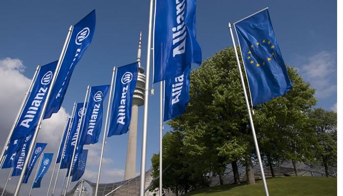 Allianz Leben überschreitet 10 Mio.-Kunden-Marke