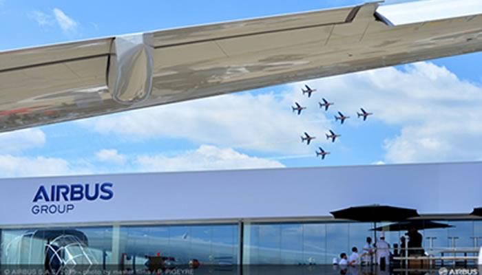Brand bei Aerotec hat Auswirkung auf Airbus-Produktion