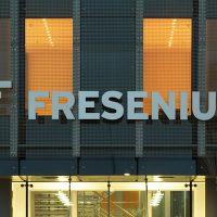 Fresenius – keine großen Übernahmen in Sicht