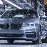 BMW rüstet sich für die Zukunft.