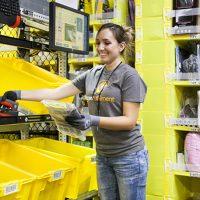 Amazon: Quartalszahlen