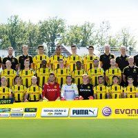 Borussia Dortmund: Schwaches Quartal, aber soliden Zahlen