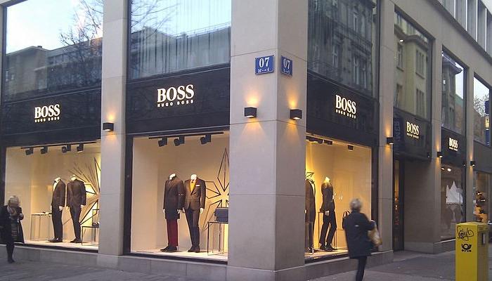 """Hugo Boss: Guter """"Stoff"""" für Anleger"""