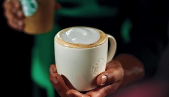Mehr Umsatz und Gewinn bei Starbucks