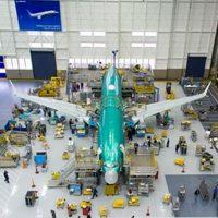 Bei Boeing wird es eng