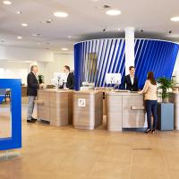 Deutsche Bank: Ein weiterer Schritt auf den Abgrund zu?
