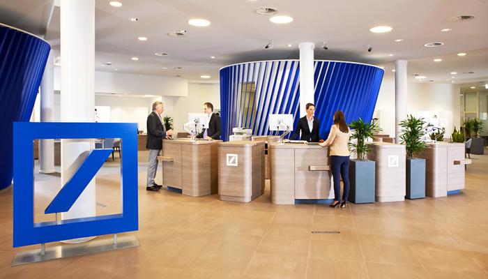 Charttechnik: Deutsche Bank kämpft um Bestätigung des Ausbruchs