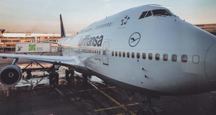 Börse Lufthansa