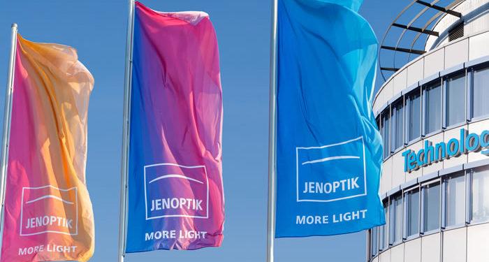 Technologiezentrum Jenoptik