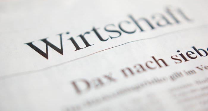 Wirtschaft DAX Zeitung