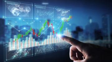 Aktien Chart Daten