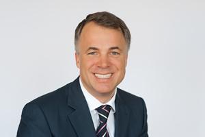 Dirk Markus, CEO Aurelius