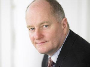 Adi Drotleff, Verwaltungsratsvorsitzender Mensch und Maschine