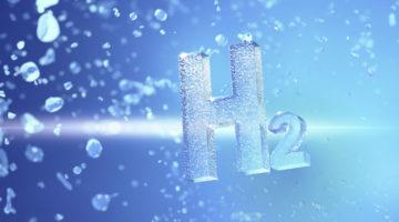 Wasserstoff Hydrogen