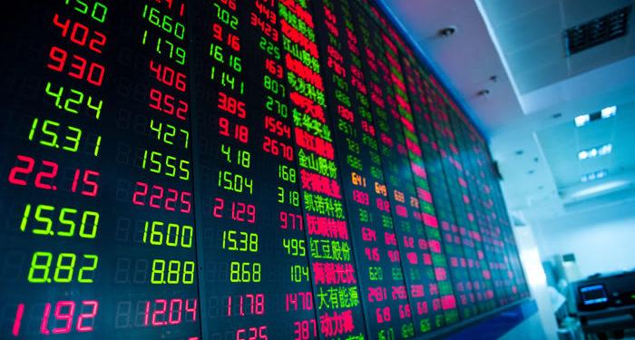 Kurstafel Börse