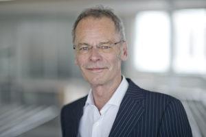 Reiner Egner Vorstand TubeSolar AG