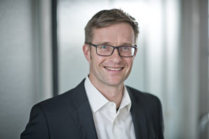 Jürgen Galinna Vorstand TubeSolar AG