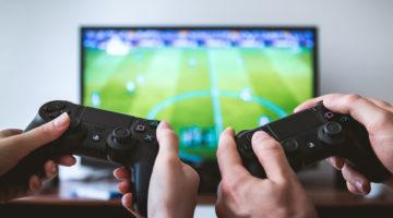 Gaming Konsole