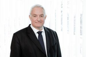 André Hergert - Finanzvorstand GK Software