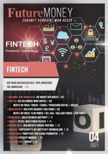 Cover Future Money 04/2021