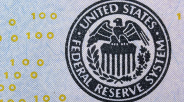 Siegel Federal Reserve Fed Notenbank